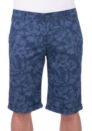 Timeout moške kratke hlače 54 modra