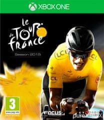 Sas Focus Home Interactive Tour de France 2017 XBOX ONE