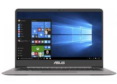 Asus prenosnik ZenBook UX410UQ-PRO i7-7500U/8GB/SSD512GB/14,0FHD/GF940MX/W10Pro (90NB0DK1-M02290)