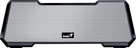 Genius prenosni Bluetooth zvočnik MT-20, črn