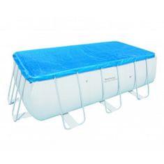 Bestway pokrivalo za bazen Frame Pool 2,82m x 1,91m x 0,84m