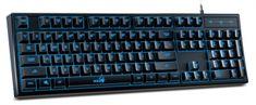 Genius gaming tipkovnica Scorpion K6