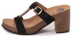 Scholl dámské pantofle Ellesmere