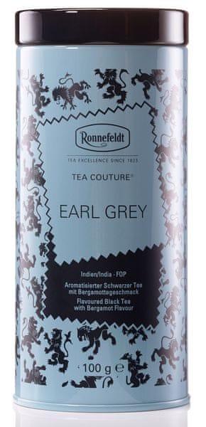 Ronnefeldt TEA COUTURE Earl Grey 100 g