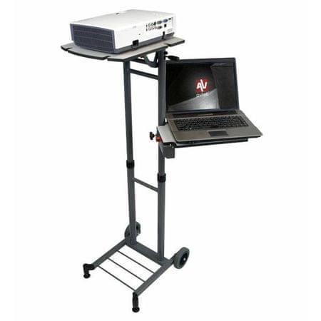 Avtek voziček za projektor Trolley Duo
