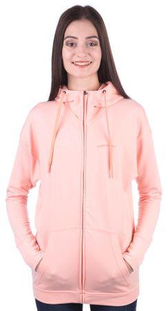 PeakPerformance női pulóver S lazac