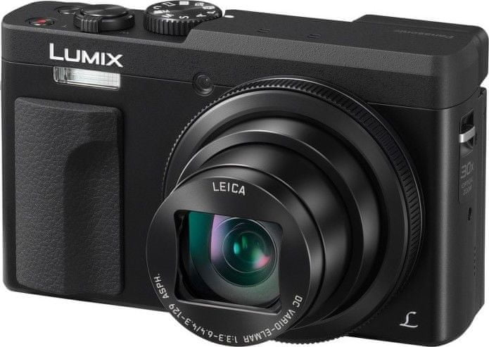 Panasonic Lumix DMC-TZ90EP-K