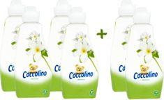 Coccolino Jasmine aviváž 4+2 ks zdarma