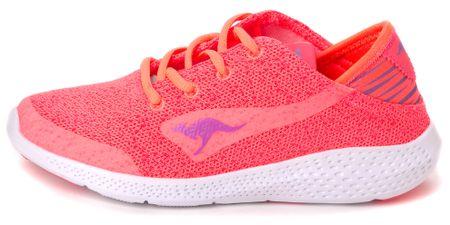 KangaROOS ženske superge K-V I 39 roza