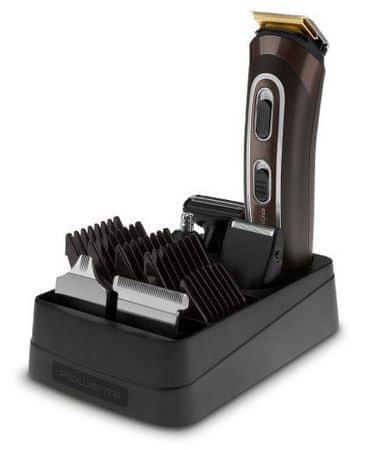 Rowenta trimer i aparat za brijanje TN9160F0 TRIM & STYLE Face+Hair+Body 12u1