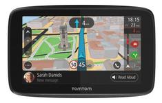 TomTom GO 5200 WiFi, Doživotné mapy sveta