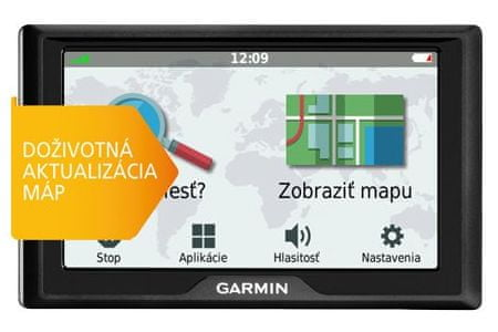 Garmin Drive 50 Lifetime Europe20
