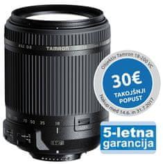 Tamron objektiv 18-200mm F/3.5-6.3 Di II VC pro Nikon