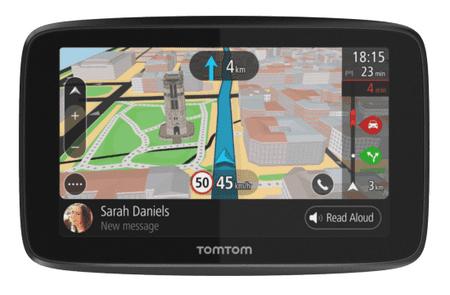 TomTom nawigacja Go 6200 Lifetime GPS