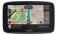 TomTom GO 6200 WiFi, Doživotní mapy světa - rozbaleno