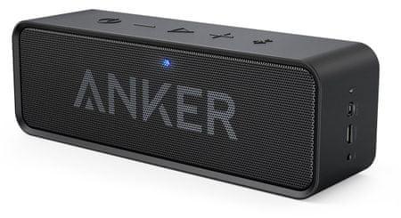 Anker prenosni Bluetooth zvočnik SoundCore