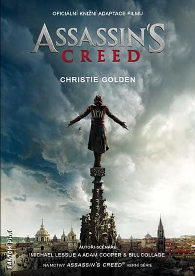 Golden Christie: Assassin´s Creed 10 - Assassin´s Creed