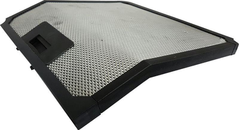 Philco Uhlíkový filtr C1