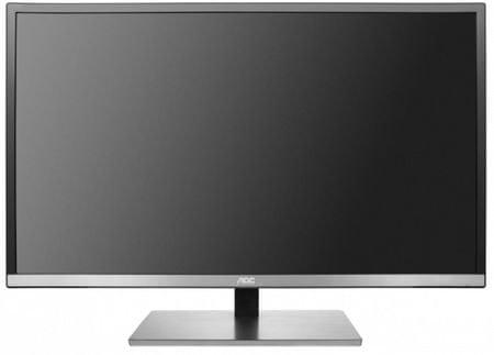 AOC MVA LED monitor U3277FWQ