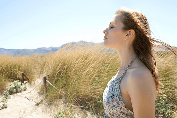 Osvežavajući dašak vjetra pomoći će nam da se borimo s vrućinom.