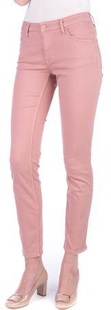 Mustang ženske hlače Sissy Slim 27/32 roza