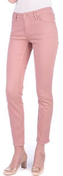 Mustang dámské kalhoty Sissy Slim 27/32 růžová