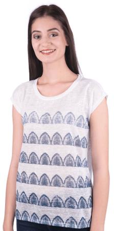 Mustang T-shirt damski L biały