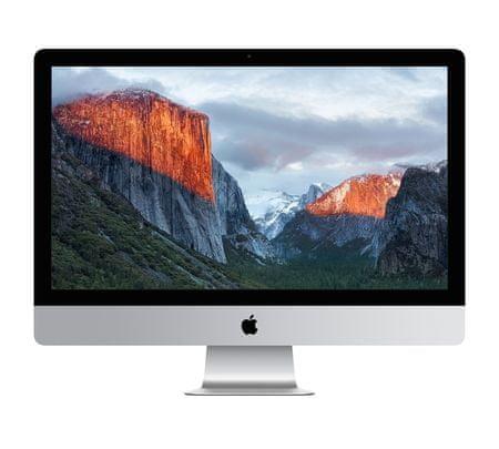 Apple AiO računalnik iMac 21,5 DC i5 2.3GHz/8GB/1TB/Intel Iris Plus Graphics 640/INT KB (mmqa2ze/a)