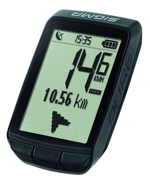 Sigma Sigma Pure GPS
