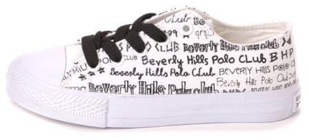 Beverly Hills Polo dětské tenisky 31 bílá