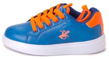 Beverly Hills Polo gyerek sportcipő 28 kék