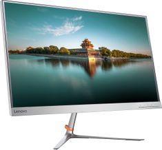 Lenovo LED monitor L24q-10 - odprta embalaža