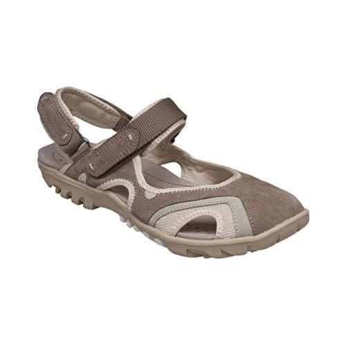 SANTÉ Zdravotní obuv dámská MDA/156-13 macarron (Velikost vel. 42)