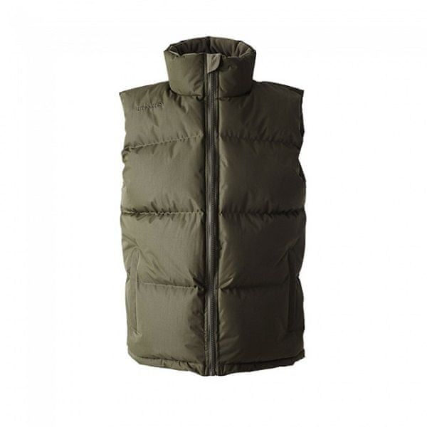 Trakker Zimní vesta Blaze Bodywarmer M,