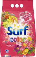 Surf Color prášek Tropical Lily & Ylang Ylang (70 praní)
