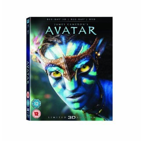 Avatar - Blu-ray