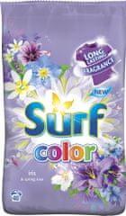 Surf pralni prašek Iris & Spring, 40 pranj