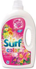 Surf Color gel Tropical Lily & Ylang Ylang, 40 praní