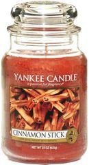 Yankee Candle Cinnamon Stick Classic veľký 623 g