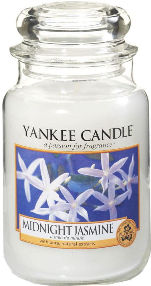 Yankee Candle Midnight Jasmine Classic velký 623 g