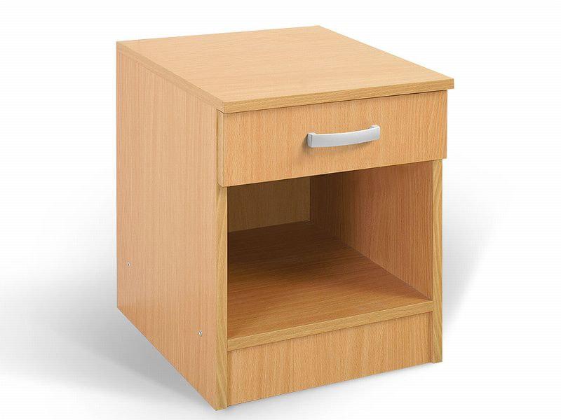 Noční stolek ALFA, buk