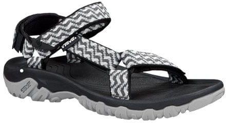 Teva ženski sandali Hurricane XLT, sivi, 40