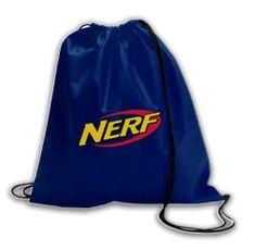 Hasbro NerfCamp - dárek