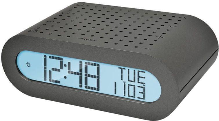 Oregon Scientific RRM116G Digitální budík s FM radiopříjmačem