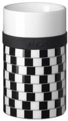 PO Ring Mug porcelánový hrnek Illusion 250 ml