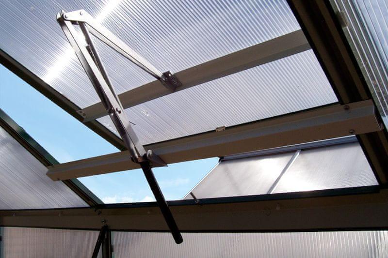LanitPlast automatický otvírač střešního okna LANITPLAST DODO