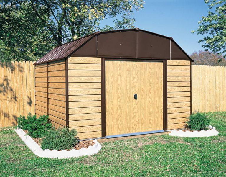 Arrow zahradní domek ARROW WOODHAVEN 109
