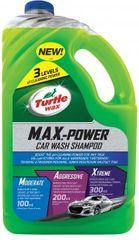 Turtle Wax avtošampon Green Line - Max Power Wash & Wax
