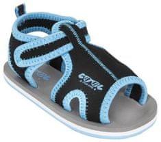 Cool Shoe sandali Molokai, otroški, sivi