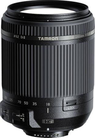 Tamron objektiv 18-200 (Sony A mount) II